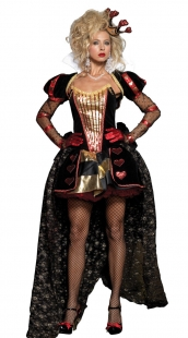 Deluxe-Wonderland-Queen-Costume-DX83870