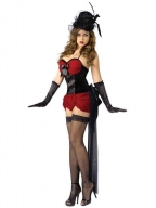 Sexy Minidress Halloween Costumes