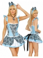 Sexy Palace Alice Costume