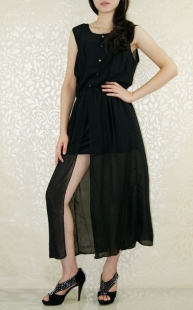 Fashion Long Dress