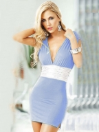Blue Collar Grace Clubwear