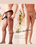 Sexy Male Stockings