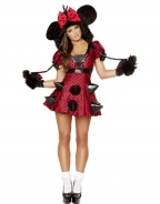 Adorable Mickey Costume
