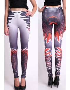 Varies Knives Leggings