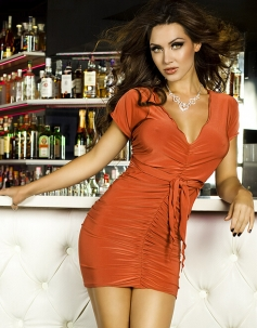 Multi-Style Versatile Designer Party Dress