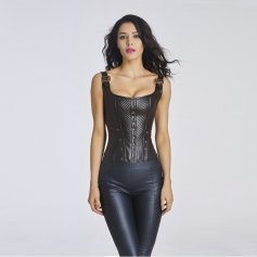 Elegant Punk Sexy Shapewear Training Corset